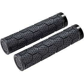 Sixpack D-Trix - Grips - noir